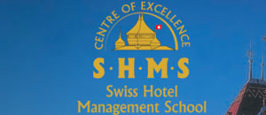 Kundenauftrag Mediaforte: Swiss Hotel Management School